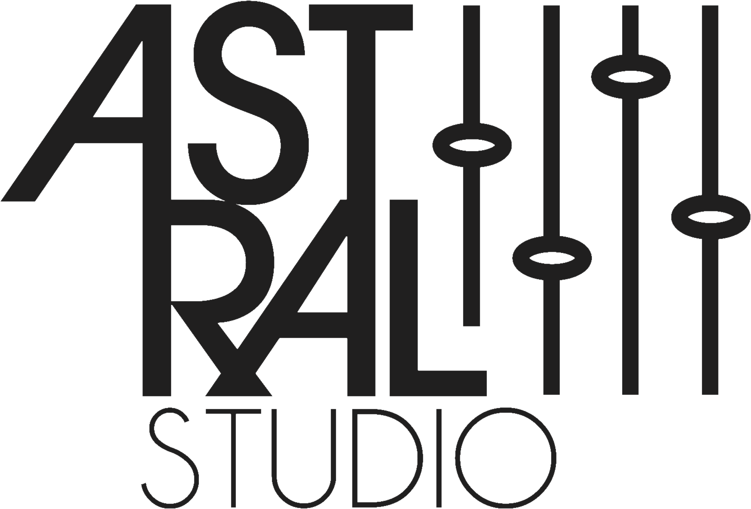 Astral Studio logo